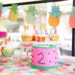 How to Throw a Creative Kid's Birthday Party