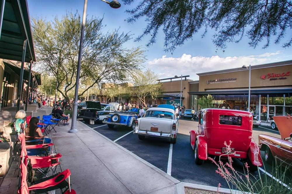 Valentine's Day Shops at Norterra North Phoenix Moms Blog