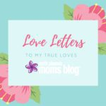 Valentine's Day :: Love Letters to My True Loves