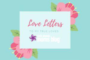 Love Letters NPhxMoms
