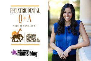 Pediatric Dental Q+A with Dr. Danielle of APDO copy