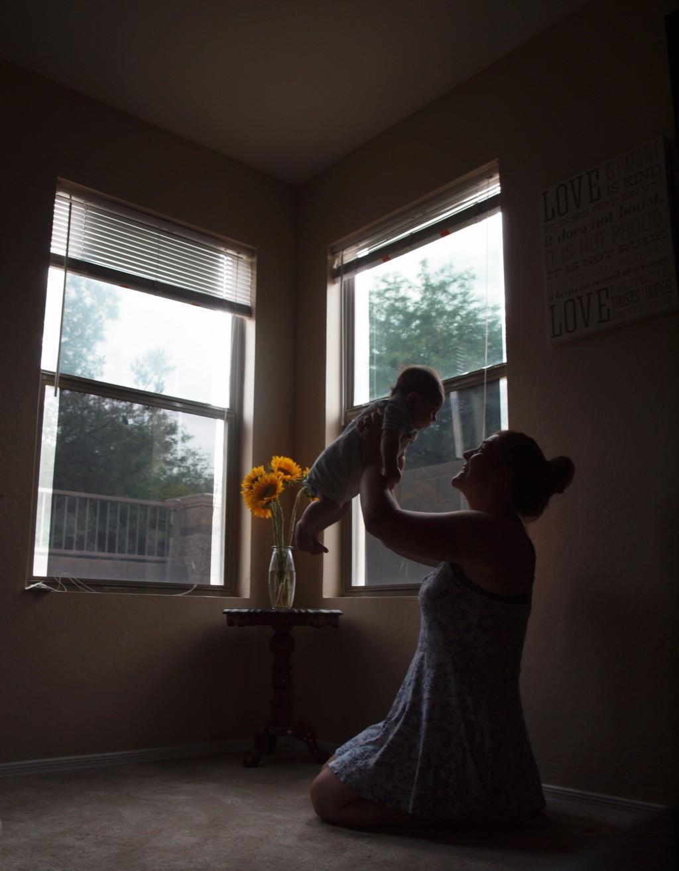 Failing at Being a Mom North Phoenix Moms Blog