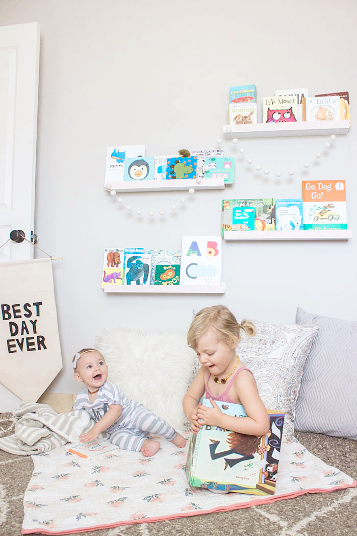 help your kids love to read