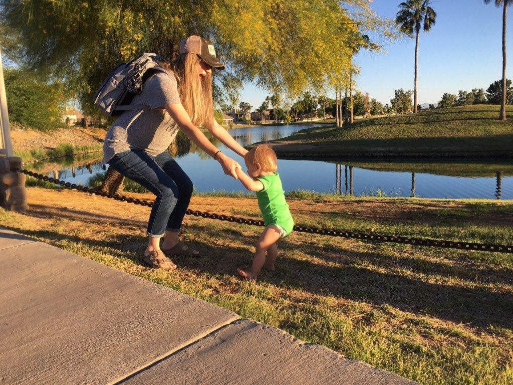 Honest Mom Confessions