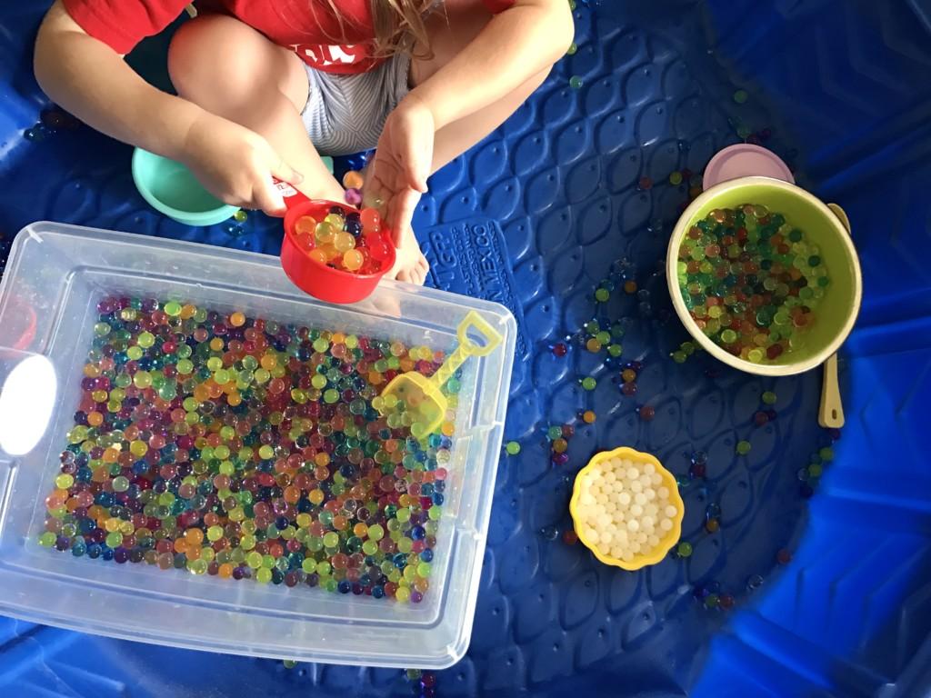 Indoor Activities Toddlers Surviving Summer