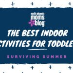 The Best Indoor Activities for Toddlers :: Surviving Summer