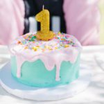 "How to Have A ""Cool"" Birthday Party Outside in the Summer!"
