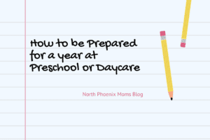 How to be Prepared for Preschool or Daycare-5