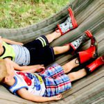 Camping with Kids: How to Be Prepared, Have Fun and Be Safe