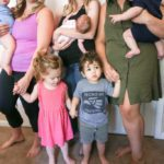 You Are the Best Mother You Can Be… Breastfeeding or Not!