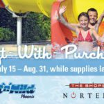 End of Summer Fun at The Shops at Norterra