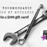 Why YourMechanic is now MY Mechanic {Win a $100 gift card!}