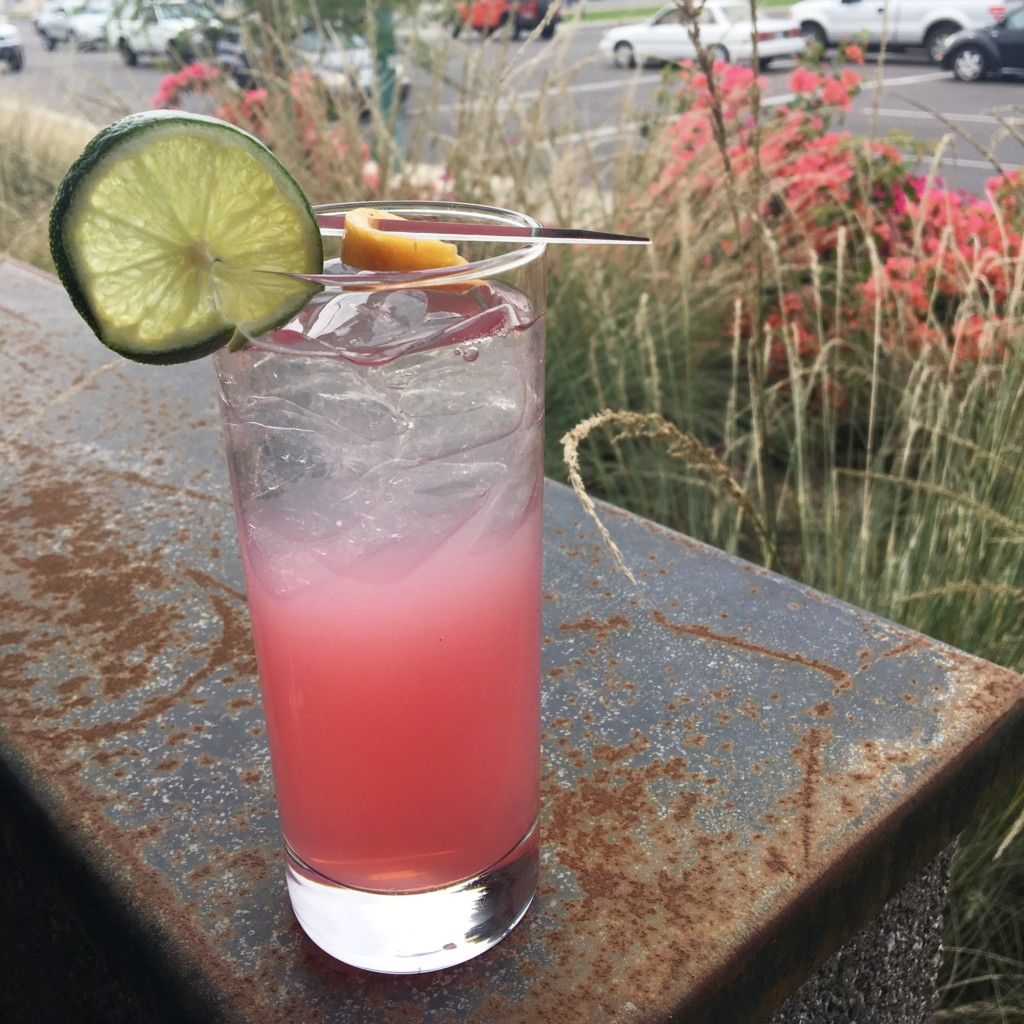 Happy Hour Spots in Phoenix