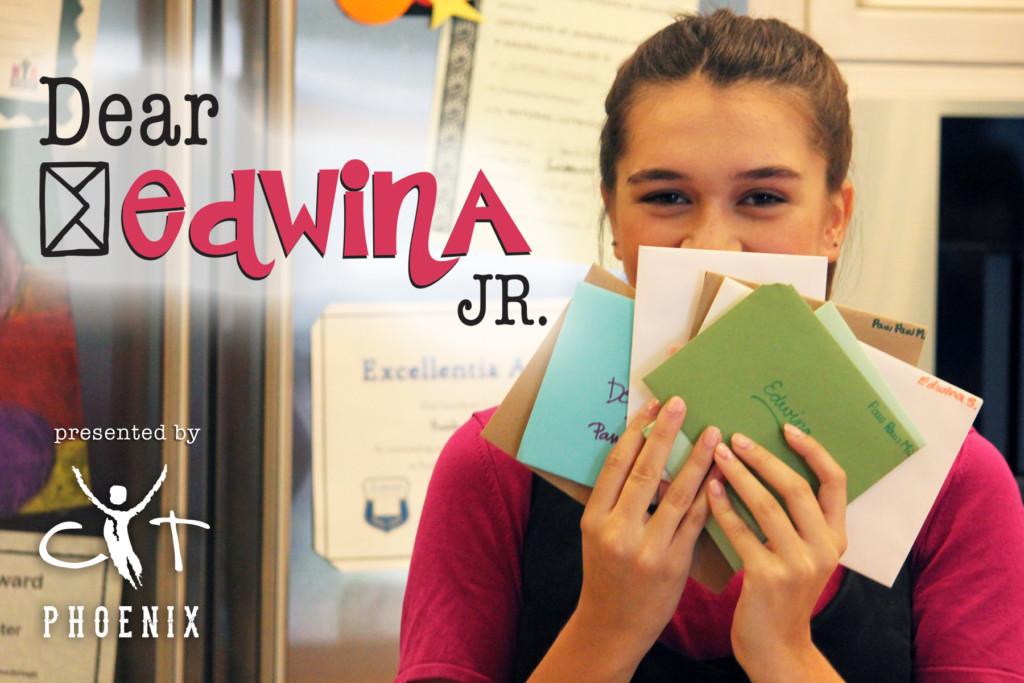 Christian Youth Theater Dear Edwina