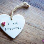 Being Grateful, Easy Ways To Teach Children About Gratitude