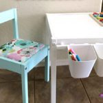 DIY: How to Make An Activity Table