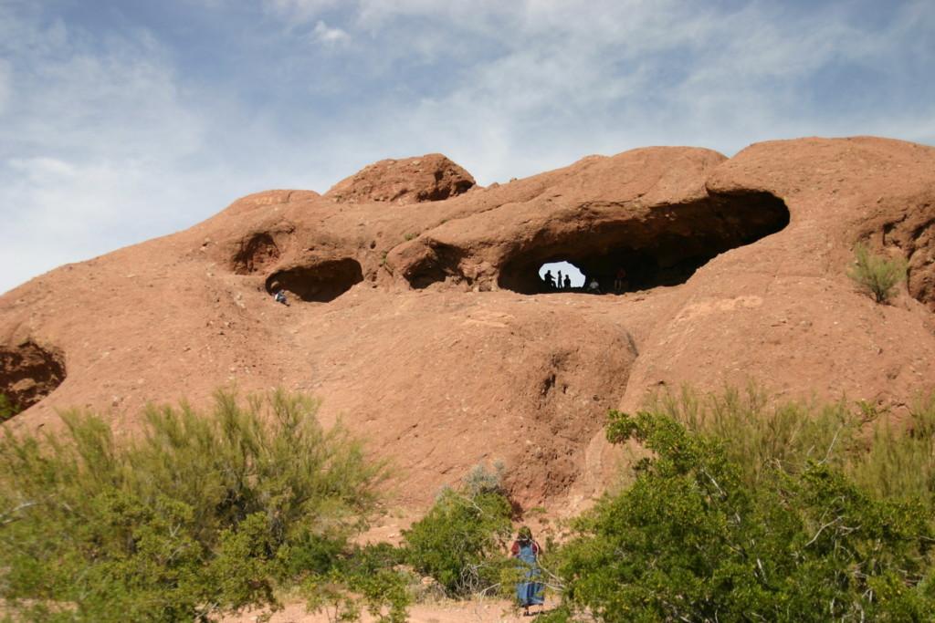 Best Hikes for Kids in Phoenix
