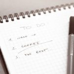 4 Reasons Why I Believe in the Power of a To-Do List