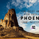 The Best Hikes for Kids in Phoenix (and Arizona!)