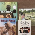 Celebrate Black History Month with these Children's Books