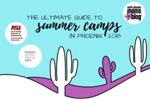 Summer Camp Feature