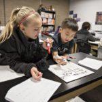 10 Reasons to Choose BASIS Phoenix Primary