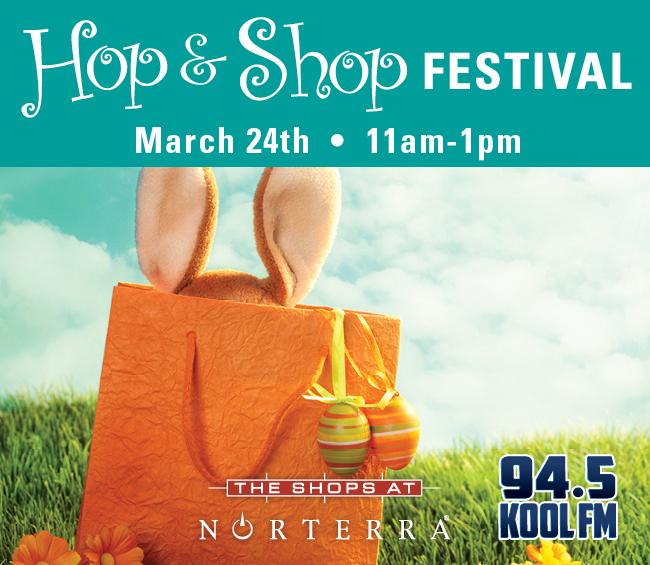 hop and shop festival