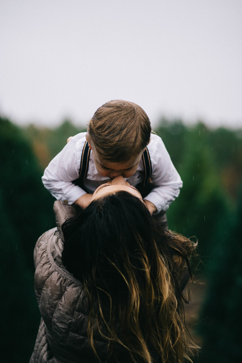 Letter to My Son's Future Wife