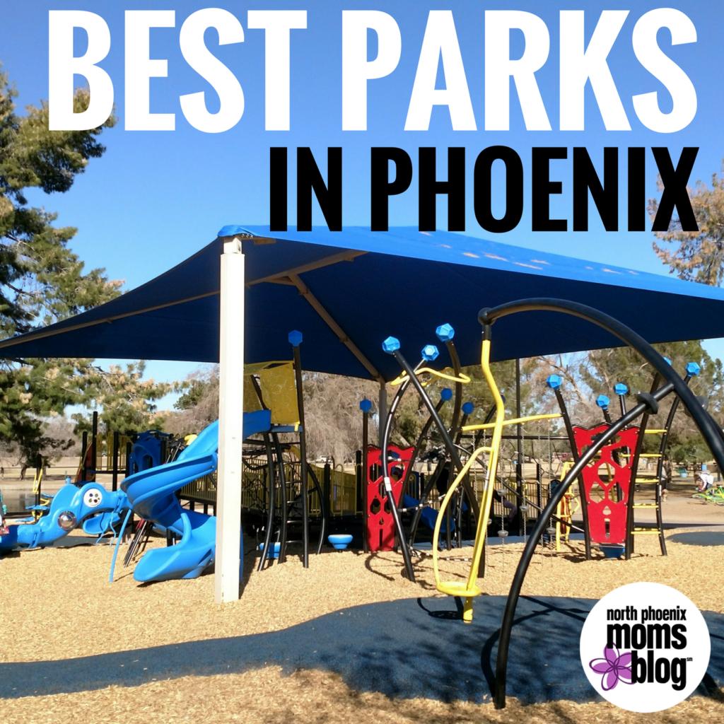 best parks in phoenix