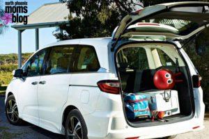 minivan-