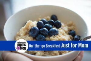 breakfast for mom