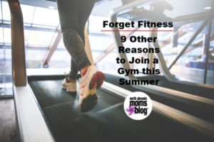 forget fitness