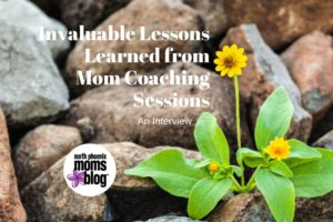 mom coaching sessions
