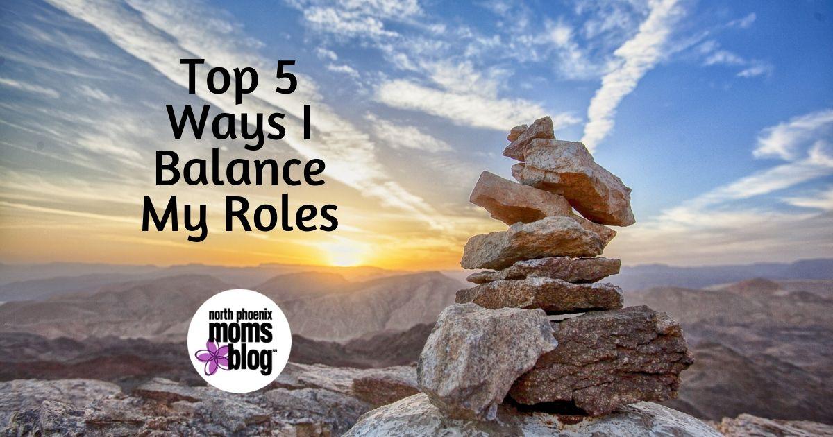 top 5 ways