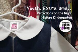 youth extra small