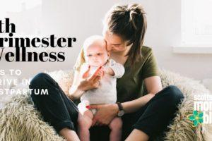 4th trimester wellness