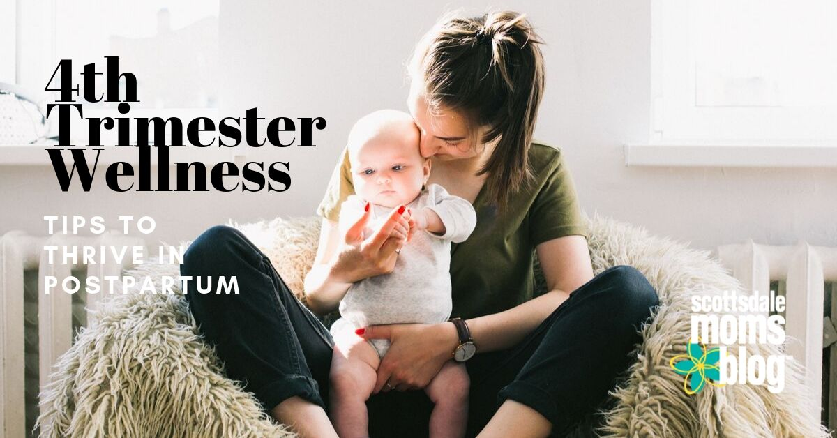 4th trimester wellness