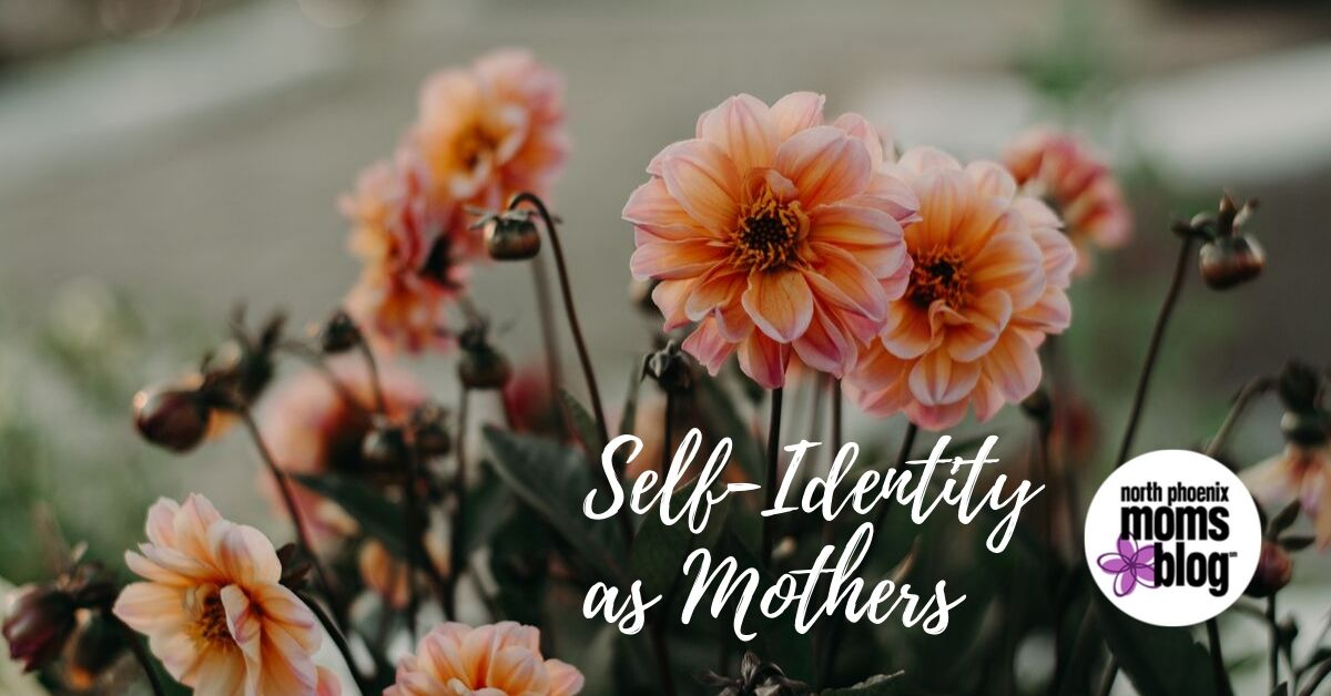 self-identity as mothers