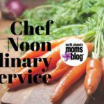 What's for Dinner? Chef Noon Culinary Services to the Rescue!