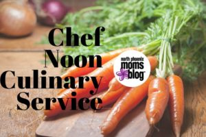 Chef Noon Culinary Service