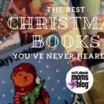 The Best Christmas Books You've Never Heard Of…