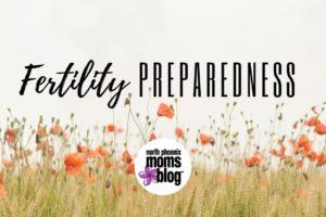 fertility preparedness