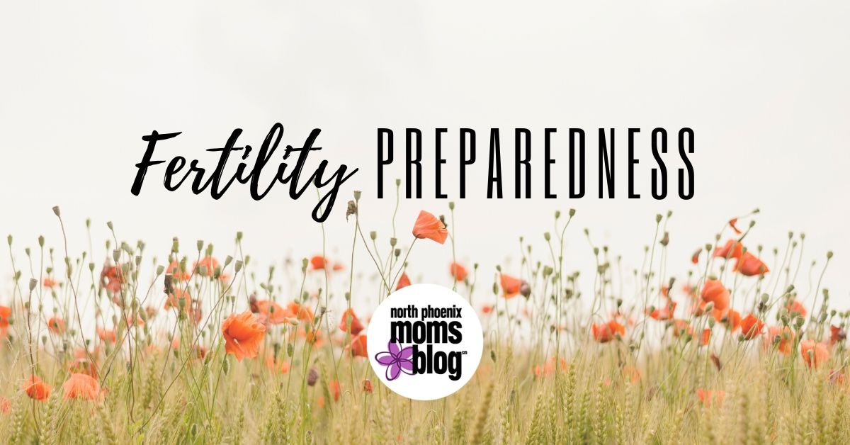 fertility preparedness
