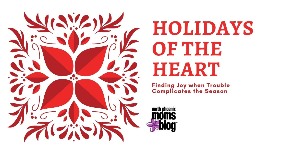 holidays of the heart