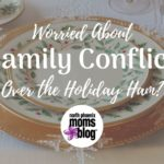 Worried About Family Conflict Over The Holiday Ham?