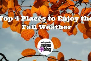 enjoy fall weather