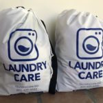 Laundry Care Delivery Service {discount code included}
