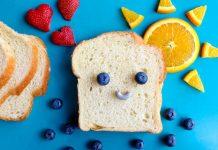 mom guilt school lunch
