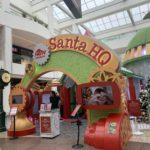 Our Visit to HGTV's Santa HQ at Scottsdale Fashion Square was a Jolly Good Time