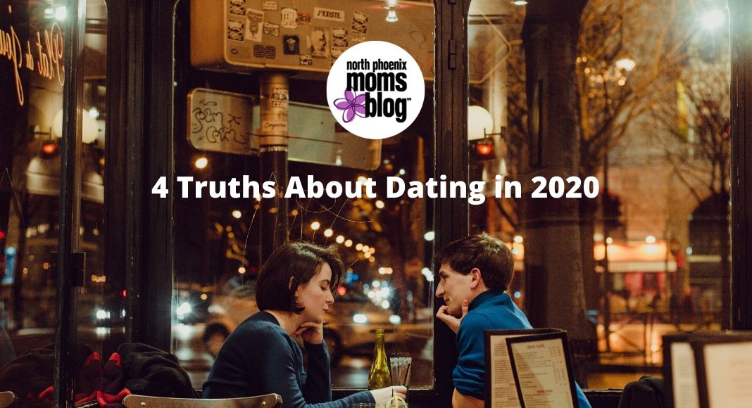 4 truths about dating